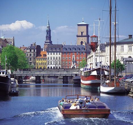 Бизнес в Датском королевстве