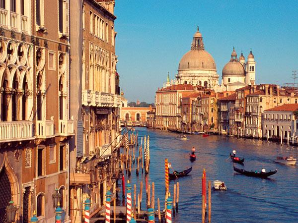 Италия для бизнеса