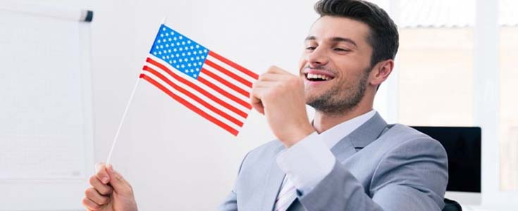 Бизнес В США