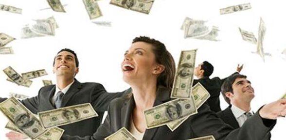 Бизнес, как средство для удовлетворения собственных амбиций