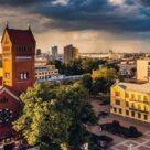 Бизнес в Беларусь